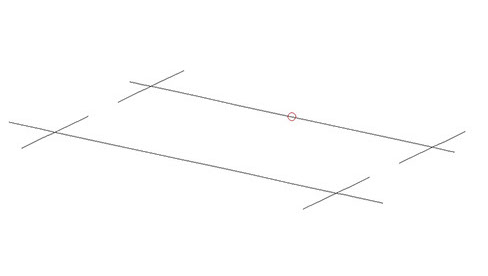 JK402T - 2 element 40m Moxon style / Capacitive loaded Yagi